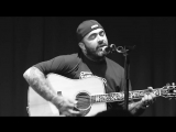 Aaron Lewis - So Far Away (Live Acoustic) in HD @ Bush Hall, London 2011