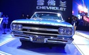 1965 Chevrolet Chevelle Malibu SS 396 is this a Chevelle Z16, Muscle cars from 60s