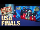 Guests of Honor - Los Angeles, CA (Adult Division) at HHI's 2018 USA Finals