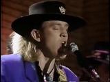 Stevie Ray Vaughan Jeff Healey - Look at Little Sister