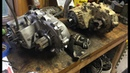 Disassembly of 94 NP249 TransferCase, Part 1. NP249 to NP242 swap