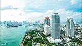 Все о Майами (Miami). Даунтаун, Финансы, Шоппинг, Дома Миллионеров