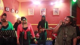 REPARATIONS (KEETY ROOTS &amp THE BLACK LEGACY ALLSTARS REHERSAL
