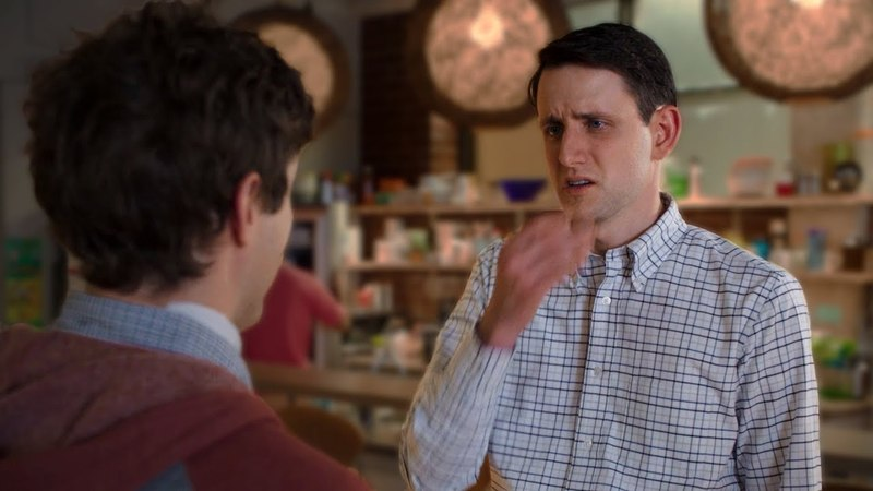 Jared became COO of Pied Piper - Silicon Valley