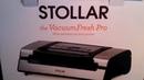 Вакууматор Stollar BVS700 Мельнички для соли и перца Обзор Вакуумная упаковка продуктов