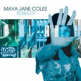 Maya Jane Coles альбом Bubbler