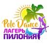 Pole Dance лагерь ПИЛОНиЯ.