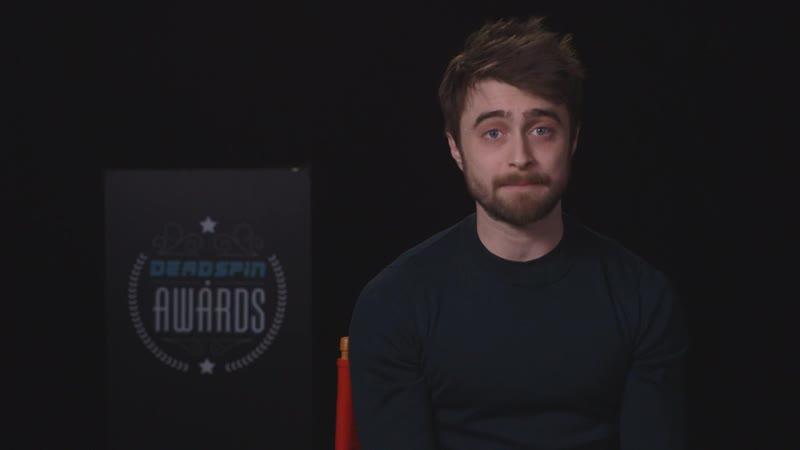 Дэниел представляет премию Deadspin за худший Твиттер 2018 года | Декабрь, 2018