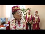 Татарский ансамбль