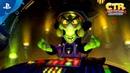 Crash Team Racing Nitro-Fueled - Adventure Mode | PS4
