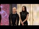 Блестящие в программе «Модный приговор» 20.12.2011