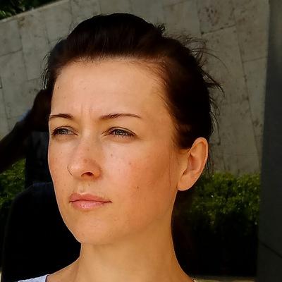 Елена Корюкова (Лобастова)