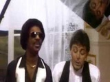 Ebony &amp Ivory-Stevie Wonder &amp Sir Paul McCartney