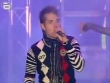 MoRandi - Love me (live in Sofia, Bulgaria)