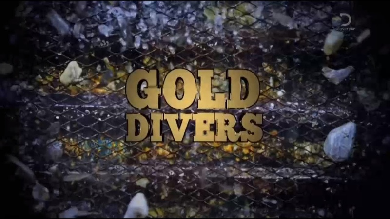 Золотая лихорадка. Берингово море 7 сезон 6 серия / Bering Sea Gold (2018)