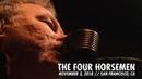 Metallica: The Four Horsemen (AWMH Helping Hands Concert - November 3, 2018)