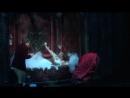 Александра Каспарова, Руслан Давиденко – Ванна в замке Мюзикл «Бал Вампиров» 30.06.18