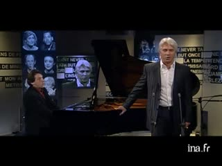 Дмитрий Хворостовский- Песня о далёкой родине