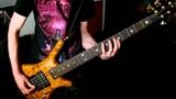 Finntroll - Jaktens Tid Bass Cover