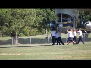 "Goodyear Blimp GZ-20A ""Spirit of Innovation"" N4A Carson, California 2015"