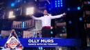 Olly Murs   'Dance With Me Tonight' Live at Capital's Jingle Bell Ball 2018