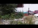 Новороссиец обнаружил свалку в Южном районе Новороссийска