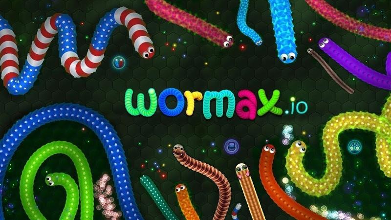 Wormax.io 1