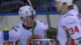 Моменты из матчей КХЛ сезона 1415 Гол. 12. Евгений Медведев (Ак Барс) удачно бросил от синей линии 28.12