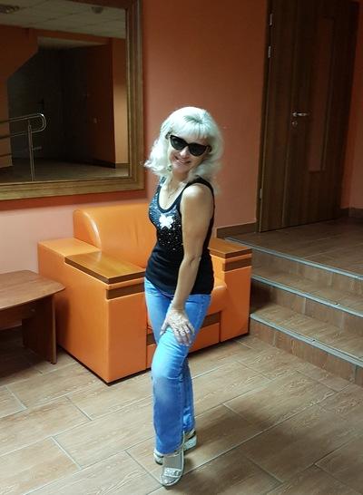 Татьяна Шатюк