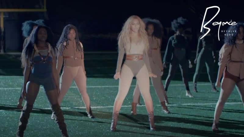 Beyoncé - Formation (Choreography Version) [2019]