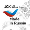 JCK Ювелиры Made in Russia