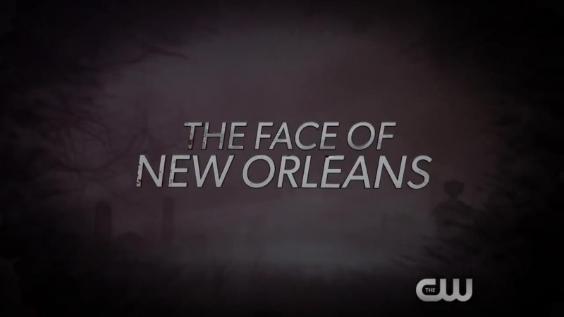 The Originals 2x09 Extended Promo The Map of Moments (HD) Mid-Season Finale