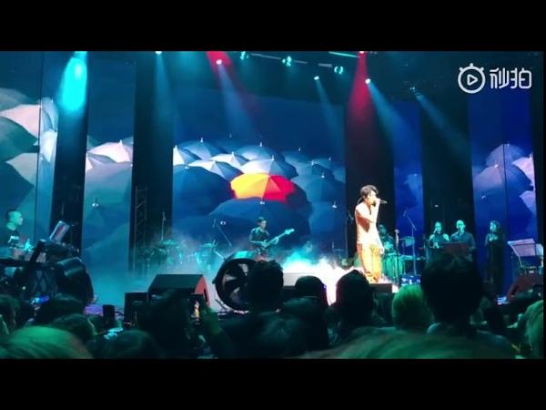 迪玛希Dimash, London concert.《Give Me Love》