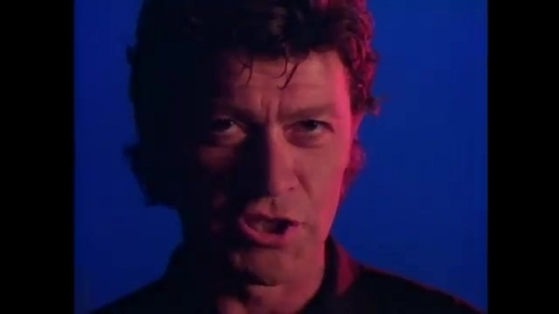 Robbie Robertson (1987) Somewhere Down the Crazy River