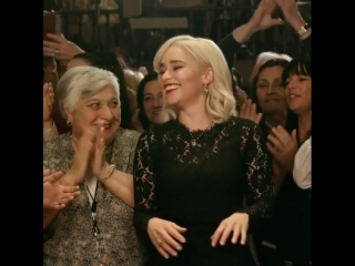 Бэкстейдж рекламного фильма аромата «Dolce and Gabbana: The Only One»