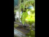 Проповедь настоятеля отца Алексея на праздник святых первоверховных апостолов Петра и Павла 12.07.2018