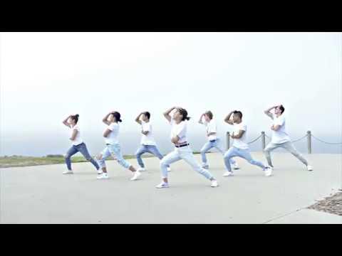 Taryn Cheng Choreography | Ocean Eyes (Astronomyy Remix) by Billie Eilish