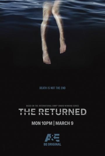 Возвращенные  (сериал) The Returned смотреть онлайн