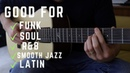 Learn this Beautiful Latin Chord Progression | Next Level Guitar Chords