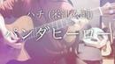 【弾き語りコード付】パンダヒーロー / ハチ (米津玄師)【フル歌詞】