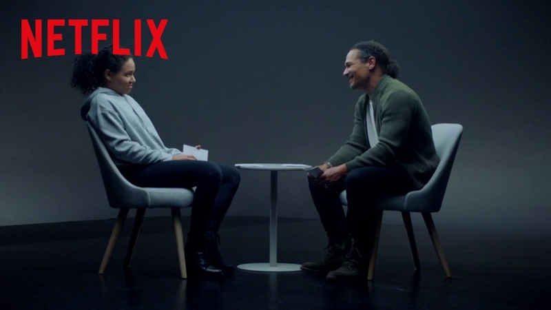 Like Father | Real Fathers Daughters Reconnect | Netflix