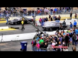 NO PREP KINGS! GRUDGE RACES! 12 EXCITING MATCHUPS! STREET OUTLAWS! RT66 JOLIET