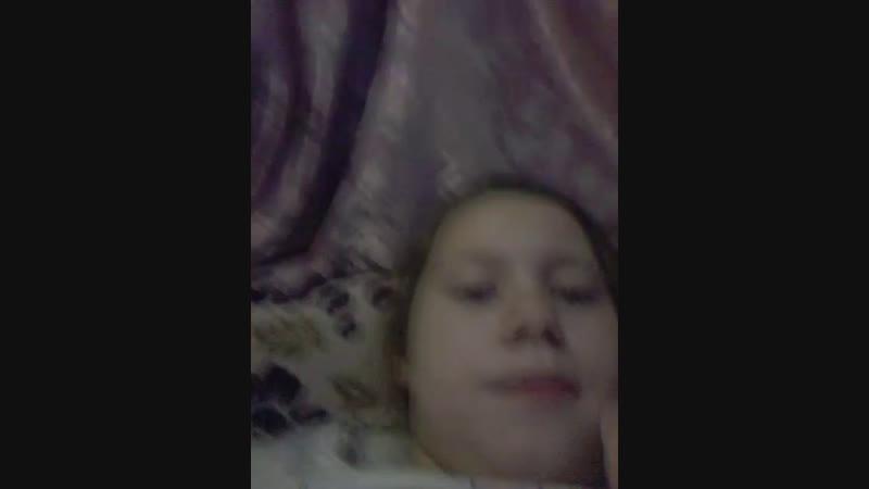 Полина Цыпленкова Live