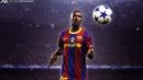 Éric Abidal ● FC Barcelona ● 2007 2013 HD