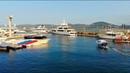 SeaBubbles flying in Saint Tropez