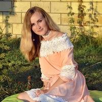 Аня Марковская | Ульяновск