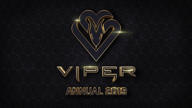 Deuce Charger - Dancing With My Eyes Closed [Viper Annual 2019]