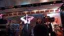 DostoevskY (DY) live at JFC Jazz Club, St Petersburg, Thursday July 4 2018 part 2