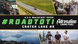 #RoadToTI: ХВОСТ, Вилат, Каспер и приключения с рейнджерами [powered by Adrenaline]