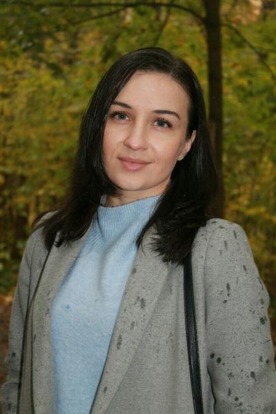 Надя Цапко
